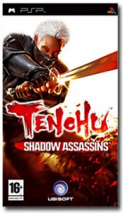 Tenchu 4: Shadow Assassins per PlayStation Portable