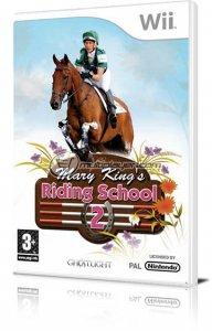 Mary King's Riding School 2 per Nintendo Wii
