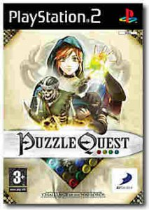 Puzzle Quest: Challenge of the Warlords per PlayStation 2
