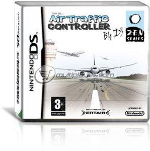 I'm an Air Traffic Controller per Nintendo DS