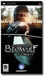 Beowulf per PlayStation Portable