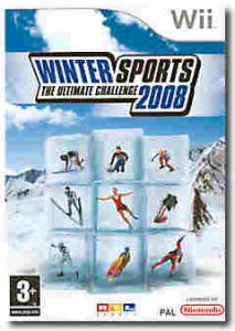 Winter Sports 2008 per Nintendo Wii