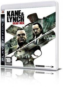 Kane & Lynch: Dead Men per PlayStation 3