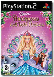Barbie: Principessa dell'Isola Perduta per PlayStation 2