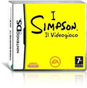 I Simpson: Il Videogioco per Nintendo DS