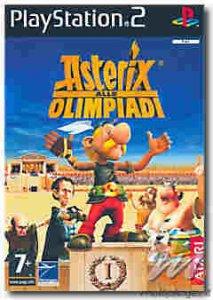 Asterix alle Olimpiadi per PlayStation 2