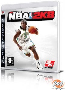 NBA 2K8 per PlayStation 3