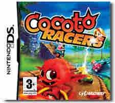 Cocoto Kart Racer per Nintendo DS