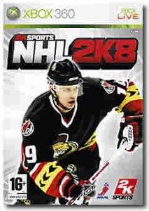 NHL 2K8 per Xbox 360