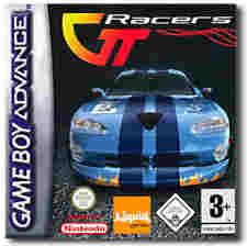 GT Racers per Game Boy Advance