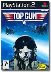 Top Gun per PlayStation 2