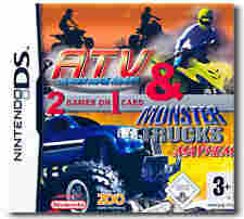 ATV Thunder Ridge Riders per Nintendo DS