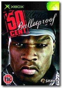 50 Cent: Bulletproof per Xbox