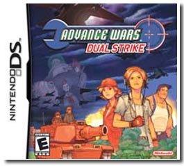 Advance Wars: Dual Strike per Nintendo DS