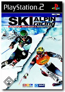 Alpine Ski Racing 2007 per PlayStation 2