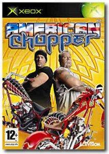 American Chopper per Xbox