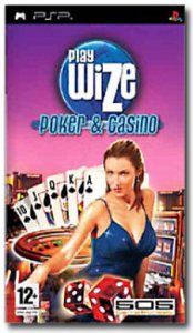 Playwize Poker & Casino per PlayStation Portable