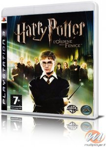Harry Potter e l\'Ordine della Fenice per PlayStation 3