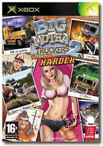 Big Mutha Truckers 2: Truck Me Harder per Xbox