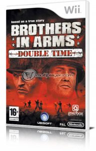 Brothers in Arms: Double Time per Nintendo Wii
