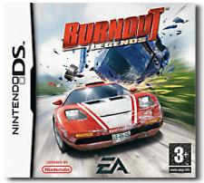 Burnout Legends per Nintendo DS