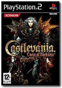 Castlevania: Curse of Darkness per PlayStation 2