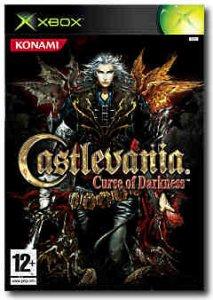 Castlevania: Curse of Darkness per Xbox