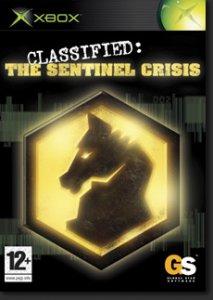 Classified: The Sentinel Crisis per Xbox
