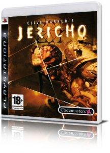 Clive Barker's Jericho per PlayStation 3