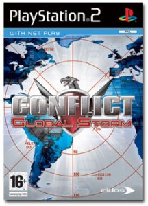 Conflict: Global Storm per PlayStation 2