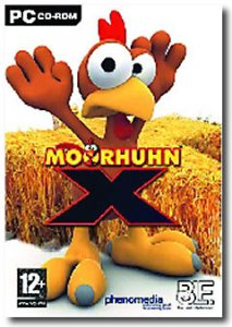 Moorhuhn X per PC Windows