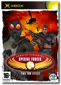 CT Special Forces: Fire For Effect (Special Forces: Nemesis Strike) per Xbox