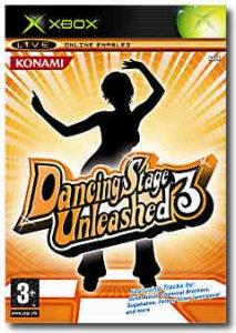 Dancing Stage Unleashed 3 (Dance Dance Revolution Ultramix 3) per Xbox