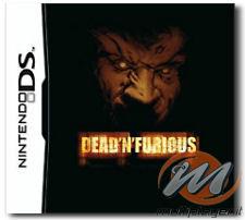 Dead \'N\' Furious (Dead & Furious) per Nintendo DS