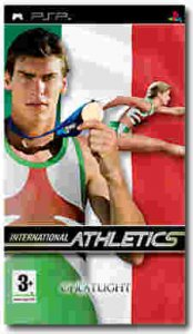 International Athletics per PlayStation Portable