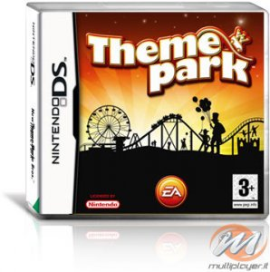 Theme Park per Nintendo DS