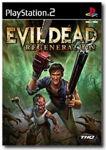 Evil Dead: Regeneration per PlayStation 2