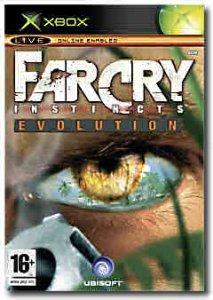 Far Cry Instincts: Evolution per Xbox