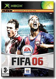 FIFA 06 per Xbox