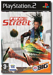 FIFA Street per PlayStation 2