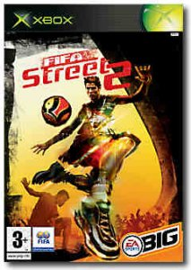 FIFA Street 2 per Xbox