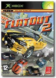 FlatOut 2 per Xbox