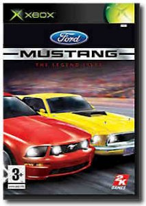 Ford Mustang per Xbox