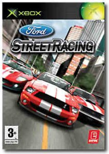 Ford Street Racing per Xbox