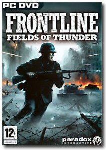 Frontline: Fields of Thunder per PC Windows