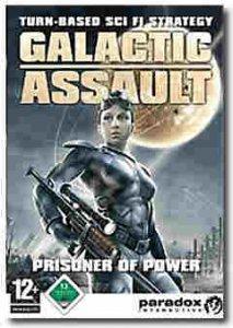 Galactic Assault: Prisoner of Power per PC Windows