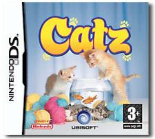 Catz per Nintendo DS