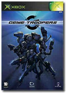 Gene Troopers per Xbox