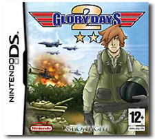 Glory Days 2: Brotherhood of Men per Nintendo DS