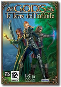 GODS: Le Terre dell\'Infinito (GODS: Lands of Infinity) per PC Windows